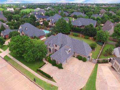 Edmond Single Family Home For Sale: 15408 Fairview Farm Boulevard