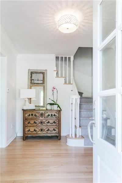 Nichols Hills Single Family Home For Sale: 1706 Pennington Way