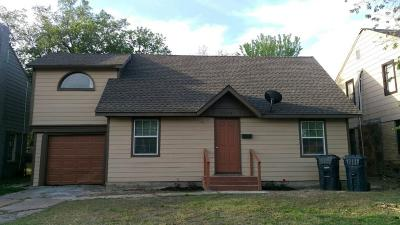 Oklahoma City Single Family Home For Sale: 3128 NW 27th Street