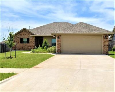 Yukon OK Rental For Rent: $1,495