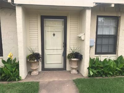 Bethany Condo/Townhouse For Sale: 7139 NW 16th Street
