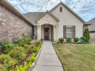 Single Family Home For Sale: 19908 Coverton Way