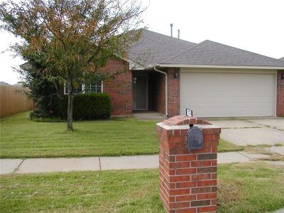 Oklahoma City Single Family Home For Sale: 8609 Canyon Trail Drive