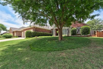 Oklahoma City Single Family Home For Sale: 13017 Red Cedar Circle