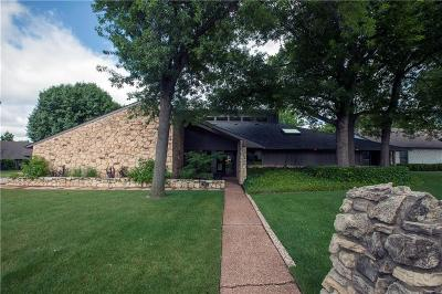 Oklahoma City Single Family Home For Sale: 11407 Red Rock Road