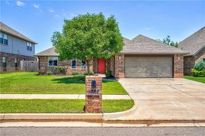 Single Family Home For Sale: 2429 NW 175th Street