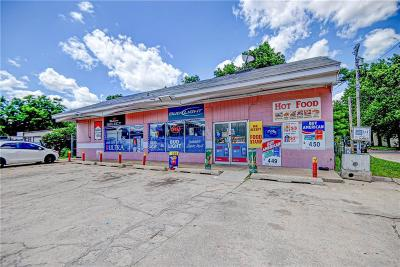 Oklahoma City Commercial For Sale: 39 SE 29th Street