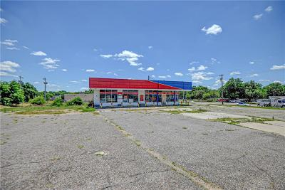 Commercial For Sale: 7960 NW 23rd Street
