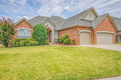 Norman Single Family Home For Sale: 4509 Greystone Lane