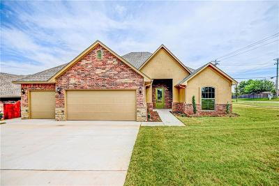 Yukon Single Family Home For Sale: 9001 NW 85th Street
