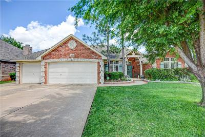 Oklahoma City Single Family Home For Sale: 12000 Asbury Drive