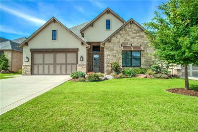 Edmond Single Family Home For Sale: 125 Pont Julienn Court