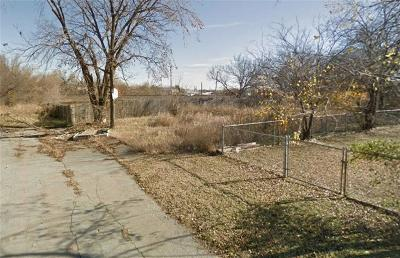 Oklahoma City Residential Lots & Land For Sale: 1148 NW 90th Avenue