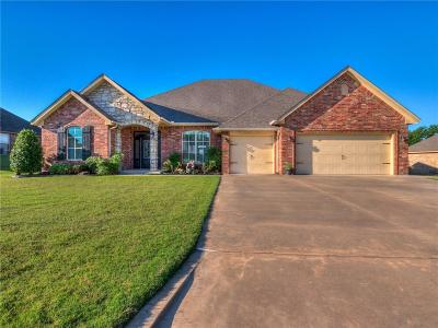 Shawnee Single Family Home For Sale: 2713 Old Towne Trail
