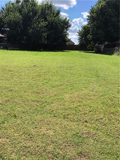 Mustang Residential Lots & Land For Sale: 1053 Ridgehaven Way