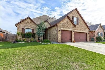 Edmond Single Family Home For Sale: 3029 NW 191st Street