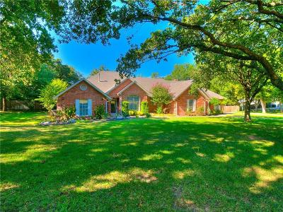 Edmond Single Family Home For Sale: 2405 Silverfield Lane