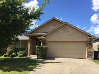 Yukon Single Family Home For Sale: 13305 SW 3rd Street