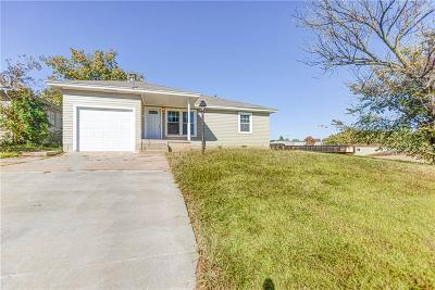 Oklahoma City Single Family Home For Sale: 1103 NW 84th Street
