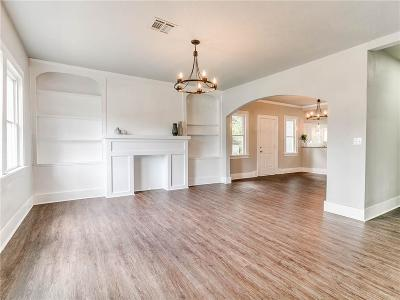 Oklahoma City Single Family Home For Sale: 1808 NW 32nd Street