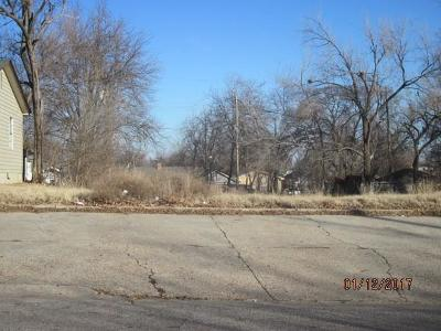 Oklahoma City Residential Lots & Land For Sale: 2427 SW 24th Street