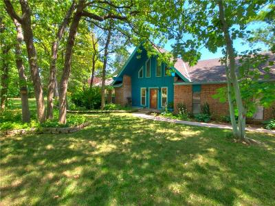 Single Family Home For Sale: 1708 Jessie James Drive
