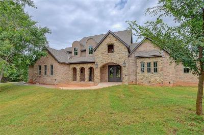 Single Family Home For Sale: 3910 Sienna Ridge Drive