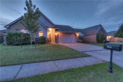 Single Family Home For Sale: 8605 SW 45th Terrace