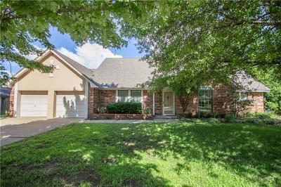 Oklahoma City Single Family Home For Sale: 12405 Arrowhead Terrace
