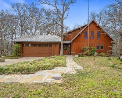 Seminole Single Family Home For Sale: 12495 Ns 3540 Road