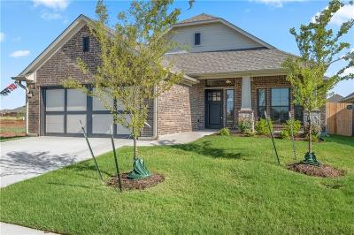 Edmond Single Family Home For Sale: 2317 NW 179th Terrace