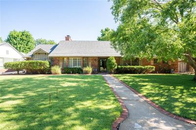 Oklahoma City Single Family Home For Sale: 1417 Westchester Drive