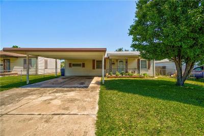 Oklahoma City Single Family Home For Sale: 1313 SW 46th Street