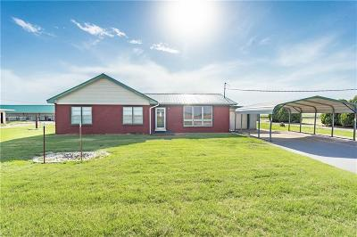 Blair Single Family Home For Sale: 15289 Us Highway 283 Highway