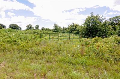 Luther Residential Lots & Land For Sale: 1 NE 164th & Indian Meridian