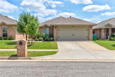 Edmond Single Family Home For Sale: 2400 NW 197th Street