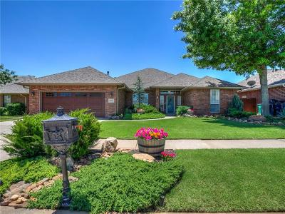 Oklahoma City Single Family Home For Sale: 8208 70th Street