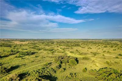 Beckham County Residential Lots & Land For Sale: N 1680 Road