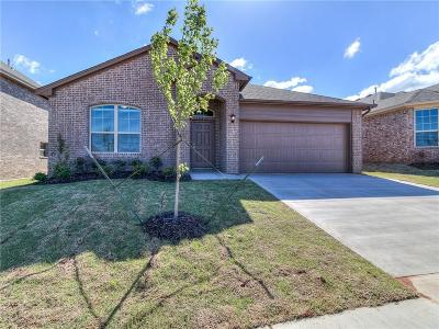 Oklahoma City Single Family Home For Sale: 14816 Turner Falls Road
