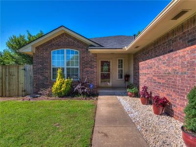 Shawnee Single Family Home For Sale: 1215 Orchard Drive