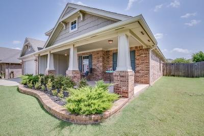Norman Single Family Home For Sale: 623 Sedona Drive