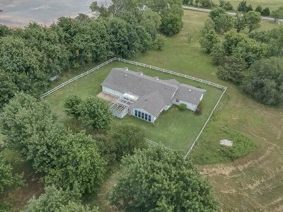 Blanchard Single Family Home For Sale: 2488 County Road 1230