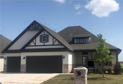 Yukon Single Family Home For Sale