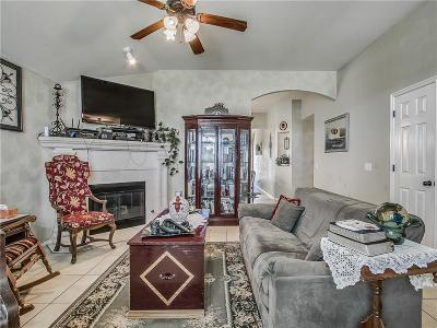 Yukon Single Family Home For Sale: 12133 SW 8th Street