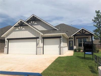 Yukon Single Family Home For Sale: 2908 Wild Rose Lane