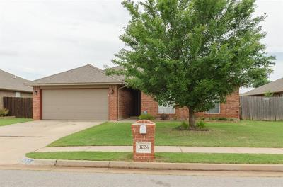 Single Family Home For Sale: 8224 8224 Greer Way