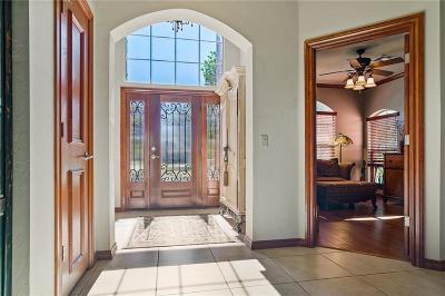 Yukon Single Family Home For Sale: 3428 Austrian Pine Place