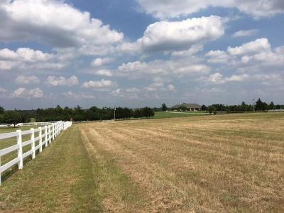 Piedmont Residential Lots & Land For Sale: S County Line