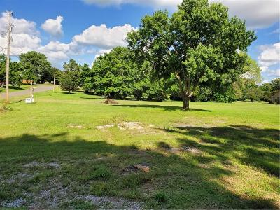 Midwest City Residential Lots & Land For Sale: 10712 NE 4th Street #1