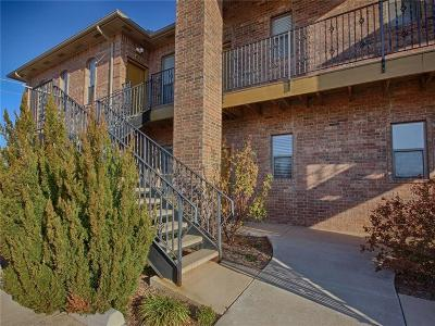 Norman Condo/Townhouse For Sale: 1812 Alameda Street #121